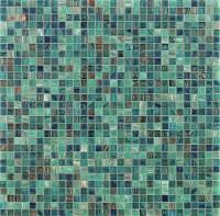 Agape Tile - Norma Bisazza Glass Mosaic Tile Blend 10mm ...