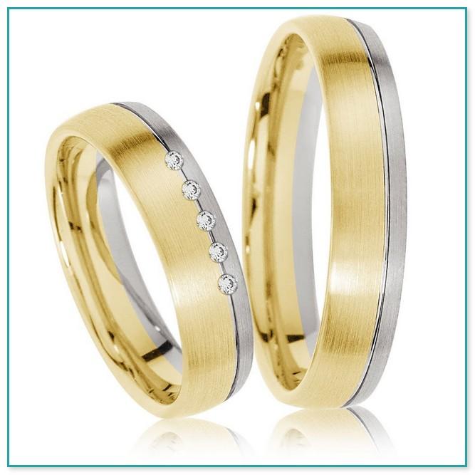 Der Eine Ring Silber