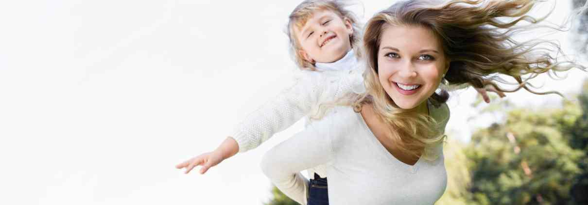 Mommy makeover - pakke tilbud til efter du har født