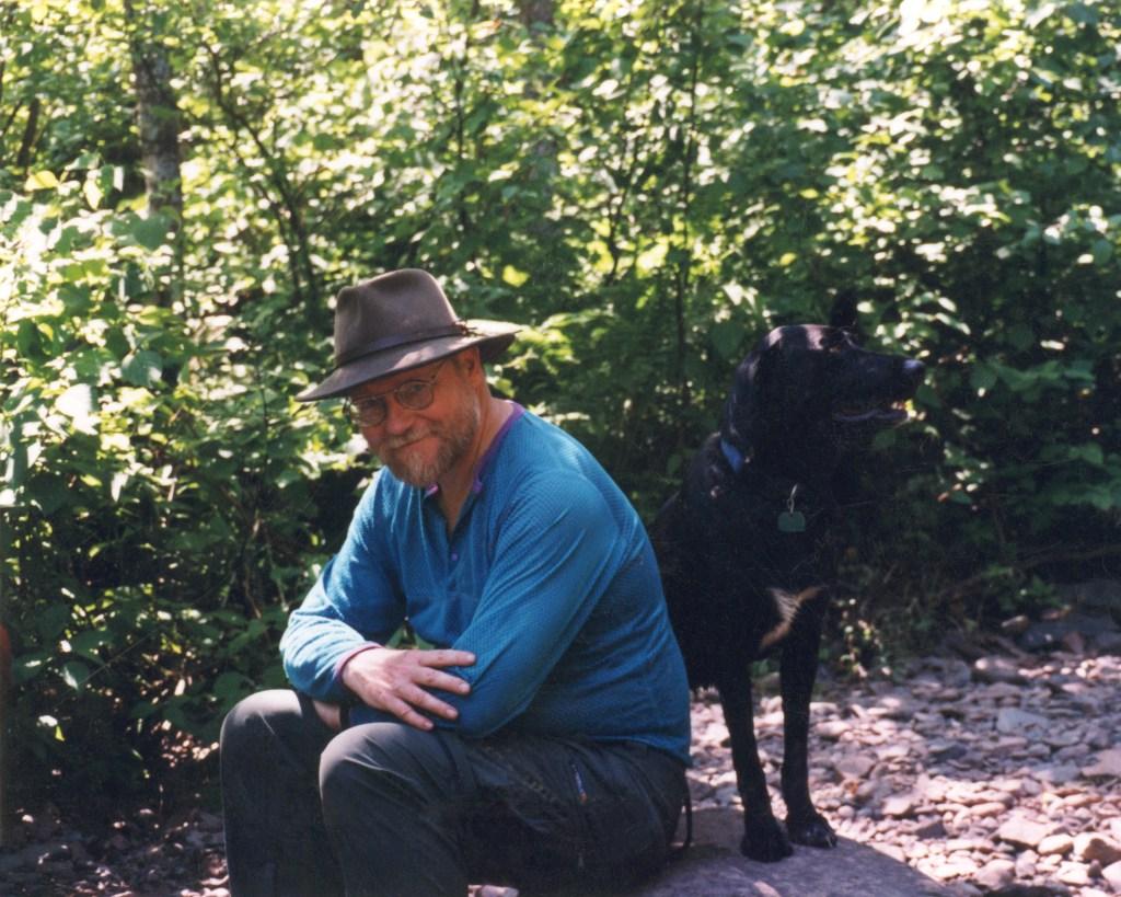 Writer Paul Gruchow