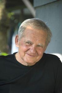 Chuck Dayton, a major force behind key Minnesota environmental legislation in the early 1970s. Photo courtesy Chuck Dayton.
