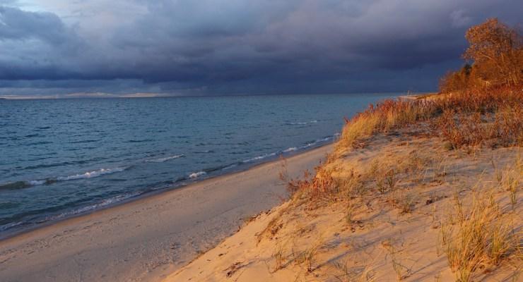 Dunes of the Leelanau