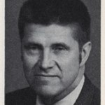 Bob Dunn served in the Minnesota Legislature 1965-1980.