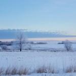 Driftless landscape