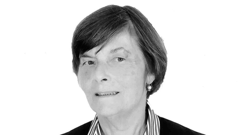 Attorney Françoise Marie Plantade