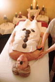Hot Stone Massage - Massage Therapy Programs in St. Louis, MO