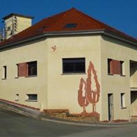 Maison neuve à Rilly-la-Montagne avec décoration briquette