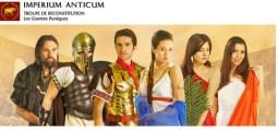 Groupe Imperium Anticum