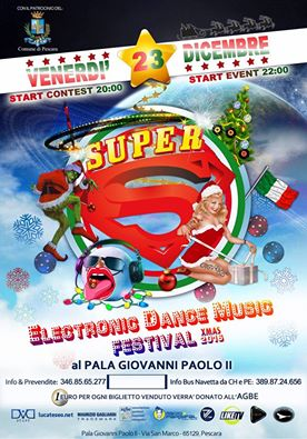 superelectronicdancemusicfestival