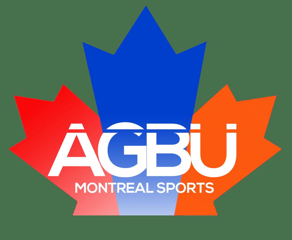 AGBU Sports Logo