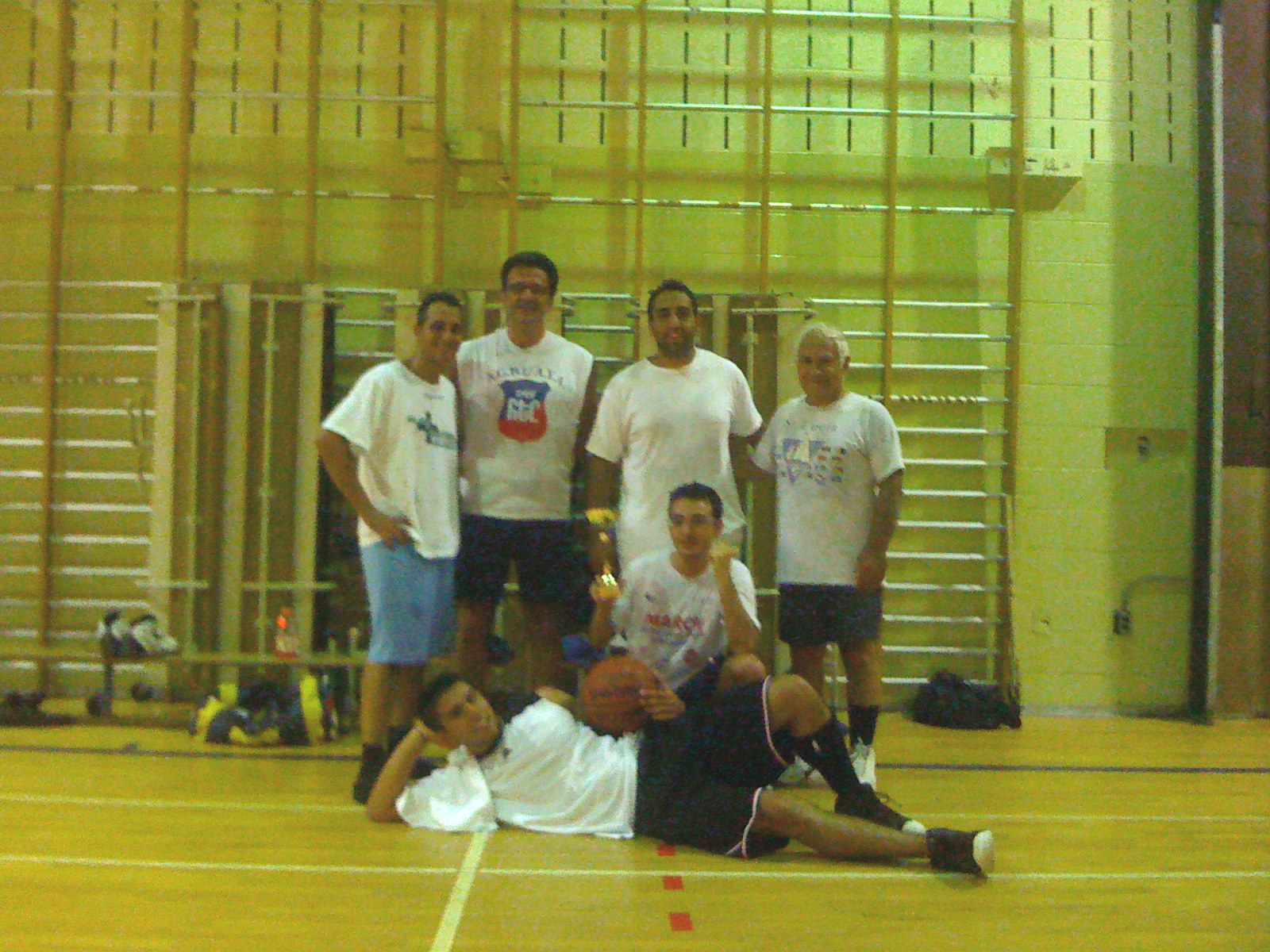 2009 Summer League Champions