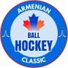 Armenian Ball Hockey Classic Logo 2019