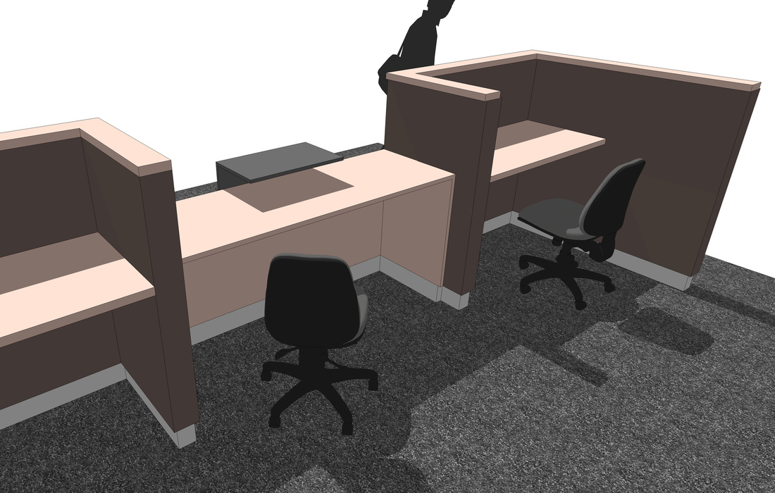 chair design sketchup luxury office chairs melbourne free download models dwg cad files blog for architectural 3d reception counter