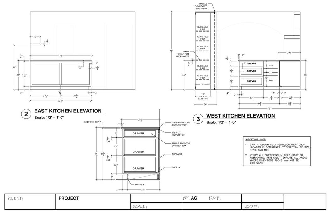 Architecture Rendering Portfolio Studio  USA
