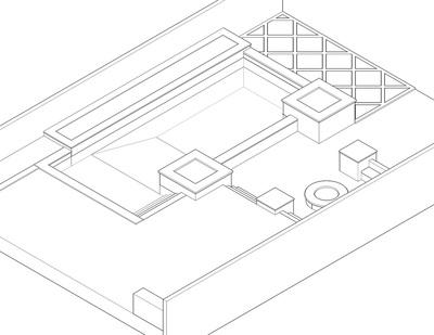 Free Download SketchUp Models, DWG CAD files, Retail
