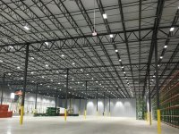 Warehouse Lighting - AGC Lighting