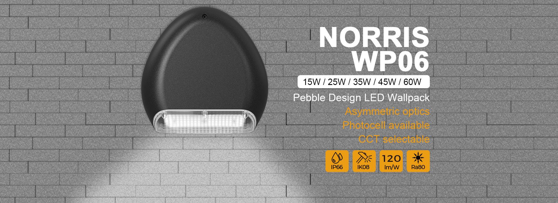 industrial outdoor led lighting