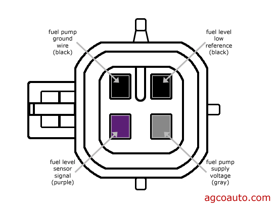 2000 silverado fuel pump wiring diagram