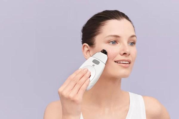 ageLOC Galvanic Spa Face care Essentials