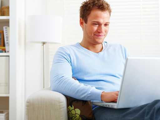 自宅のパソコンのオンラインカジノはリスクはない?