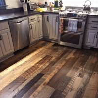 Reclaimed Wood Flooring / Remilled Barn Wood