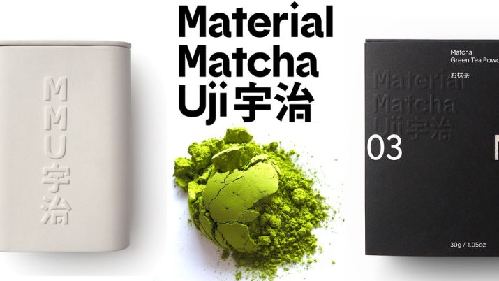 Material Matcha – Rare Craft Matcha Green Tea from Japan