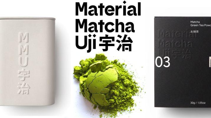 Material Matcha – Rare Craft Matcha Green Tea from Japan