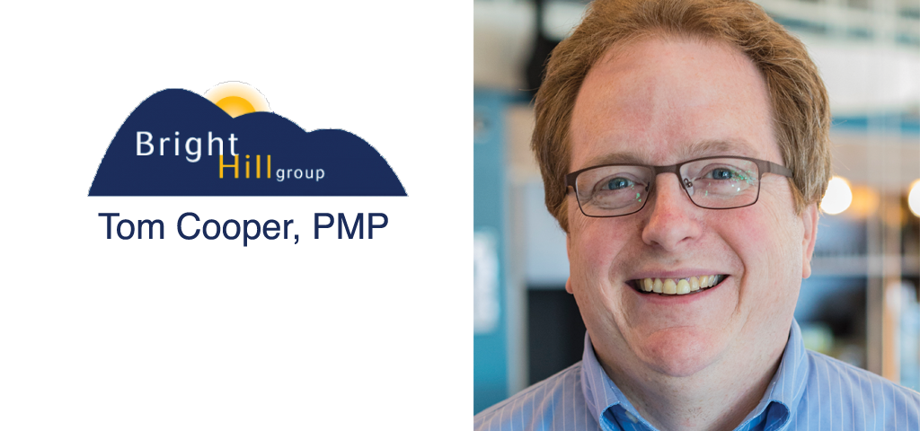 Tom Cooper, Brighthill Group