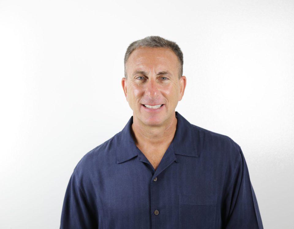 Steven Mark Kahan