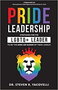 Pride Leadership