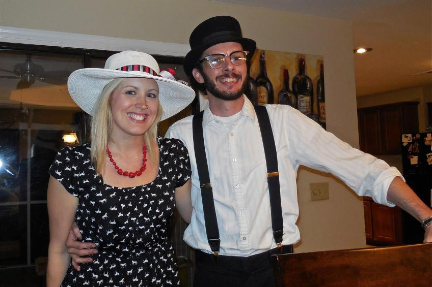 Kentucky Derby Party 2013