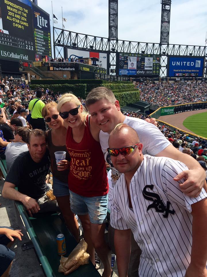 ChicagoCon Part 2 Chicago White Sox