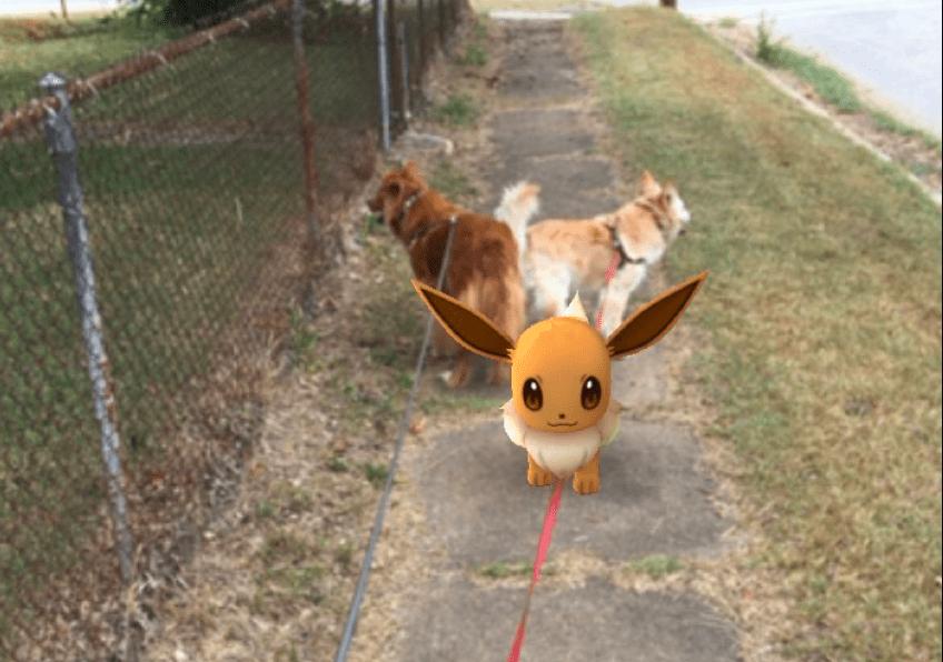 The Geekiary Pokemon GO