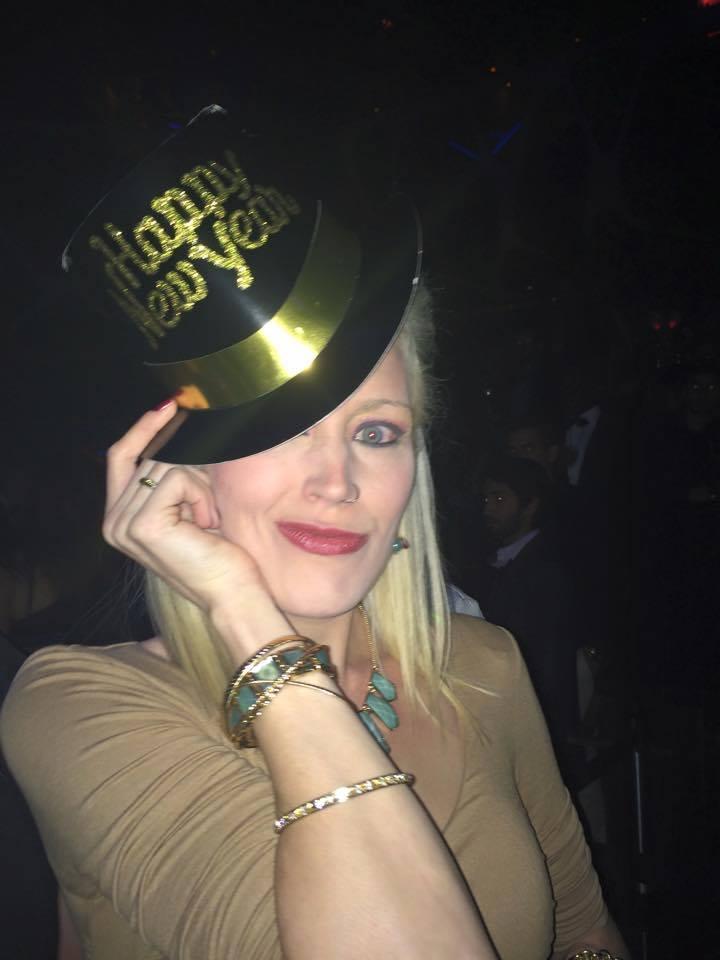 Las Vegas December 2014 New Year's Eve