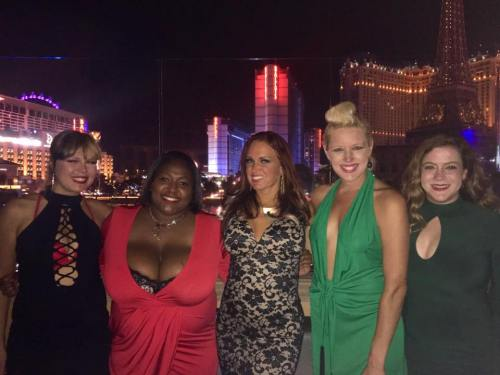 Most Fun Cities Las Vegas