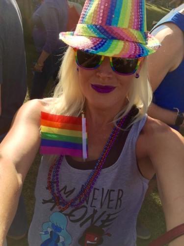 A Geek Saga Orlando Pride Come Out With Pride Pride Orlando