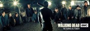The Geekiary The Walking Dead Season 7