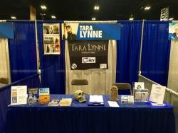 Convention Appearances by Tara Lynne MegaCon Tampa Bay