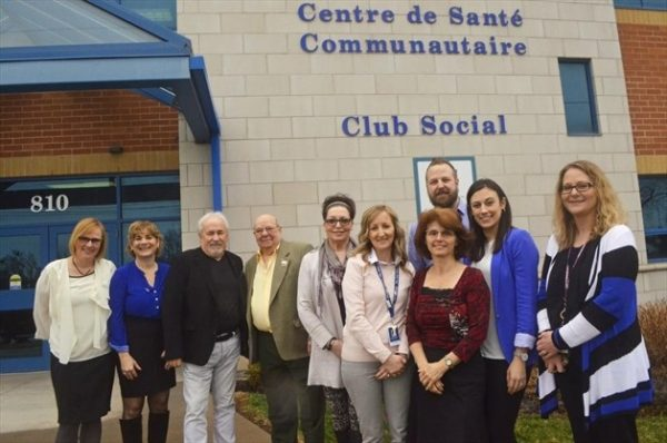Niagara Gatekeepers reaches out to francophones