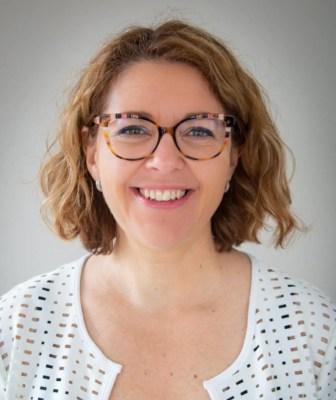 Dr. Isabelle Vedel