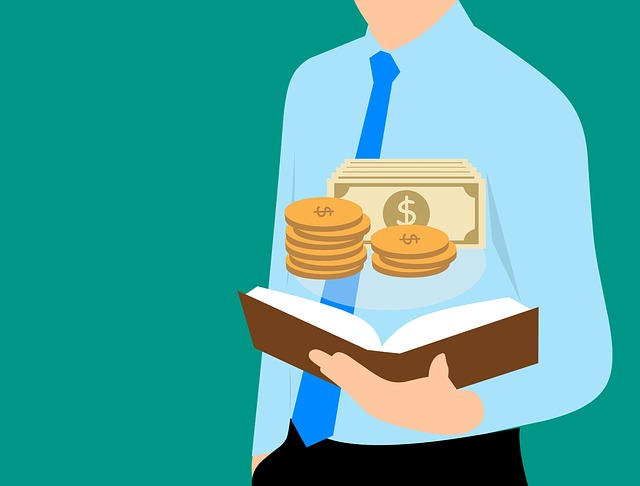 Book and money? (Pixabay.com)