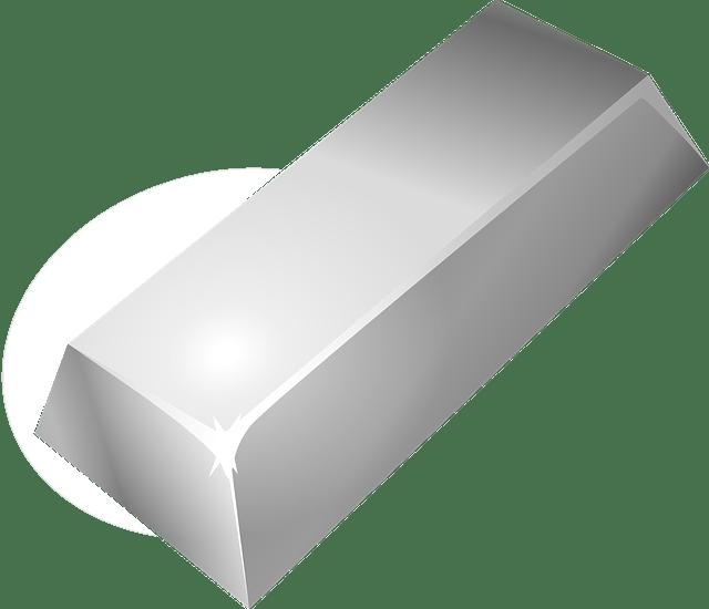 Silver bullion - a way for investors