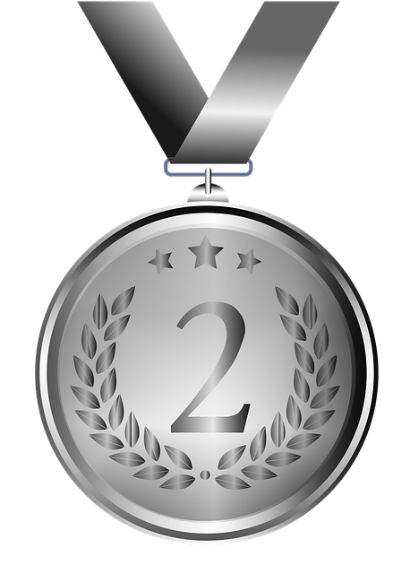 Silver medal - other use case