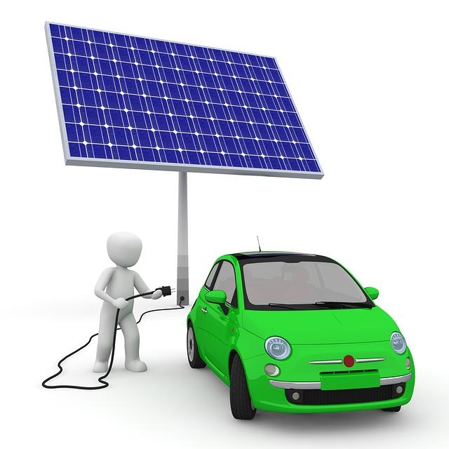 Solar Power, Renewable Energy