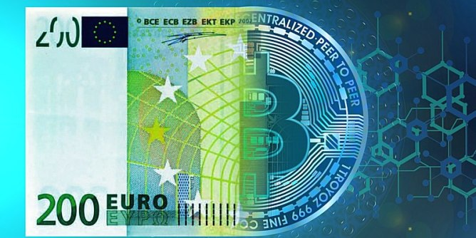 Buying Bitcoin or Ether in Europe seems to be easy