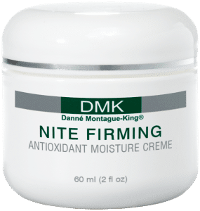DMK Nite Firming Creme 60 ml Available at InSkin Laser & Body