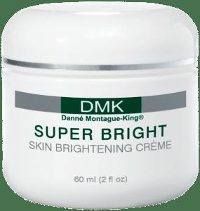 DMK Super Bright Creme 60 ml Skin Brightening Creme Available at InSkin Laser & Body