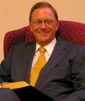 Dr Richard G. Petty