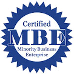 MBE Certificate Image