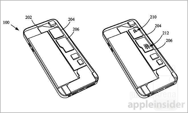 Apple potrebbe rendere impermeabile il prossimo iPhone